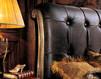Кровать    Palmobili S.r.l. Exellence Gardenia Классический / Исторический / Английский