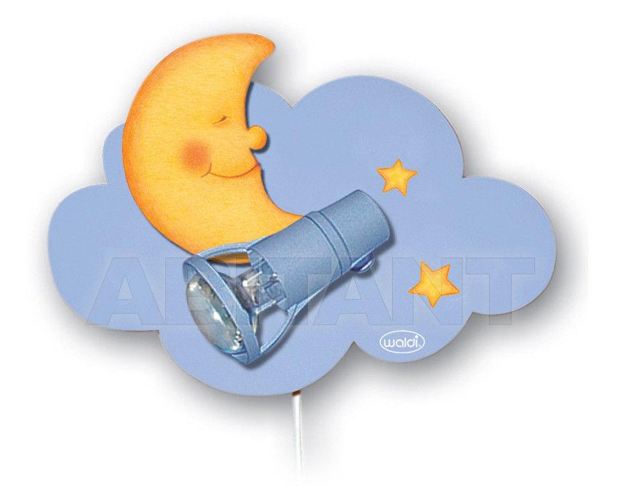 Купить Светильник для детской  Waldi Leuchten Lampen Fur Kinder 2012 82217.0