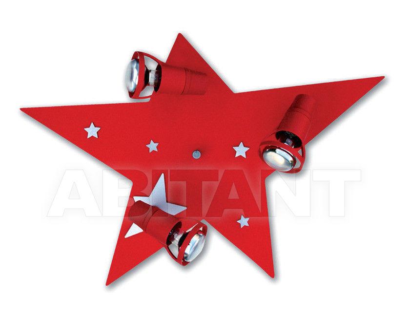 Купить Светильник для детской  Waldi Leuchten Lampen Fur Kinder 2012 65295.0