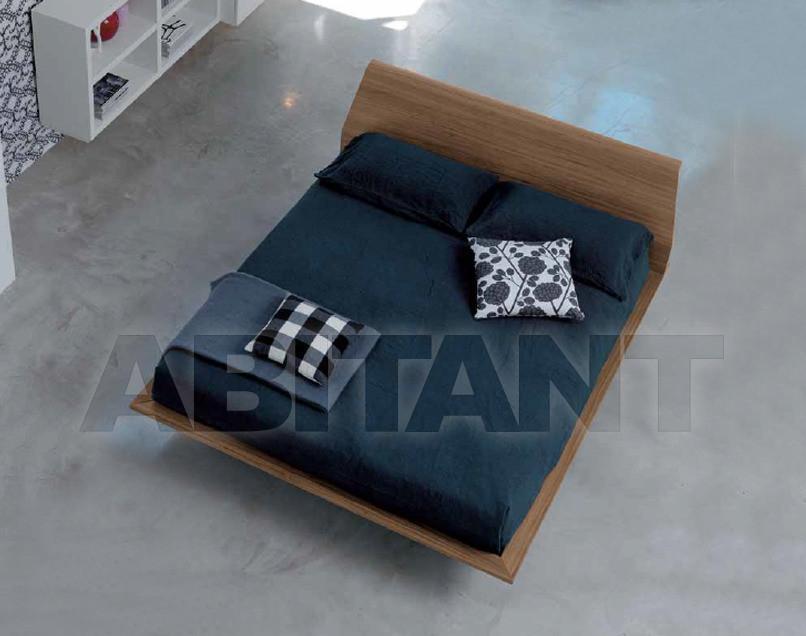 Купить Кровать MD House Gruppi 81e5