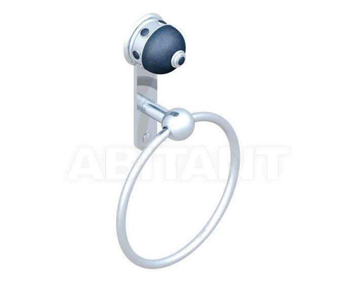 Купить Держатель для полотенец THG Bathroom A1W.504N Sully Lapis Lazuli