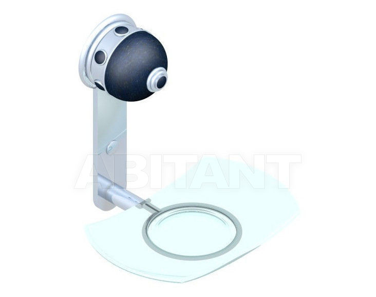 Купить Мыльница THG Bathroom A1W.500 Sully Lapis Lazuli