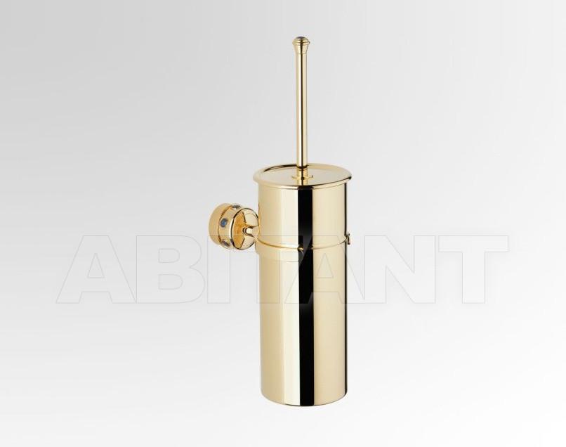 Купить Щетка для туалета THG Bathroom A1W.4720C Sully Lapis Lazuli