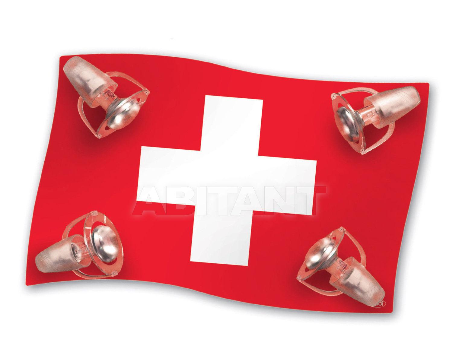 Купить Светильник для детской  Waldi Leuchten Lampen Fur Kinder 2012 65252.0