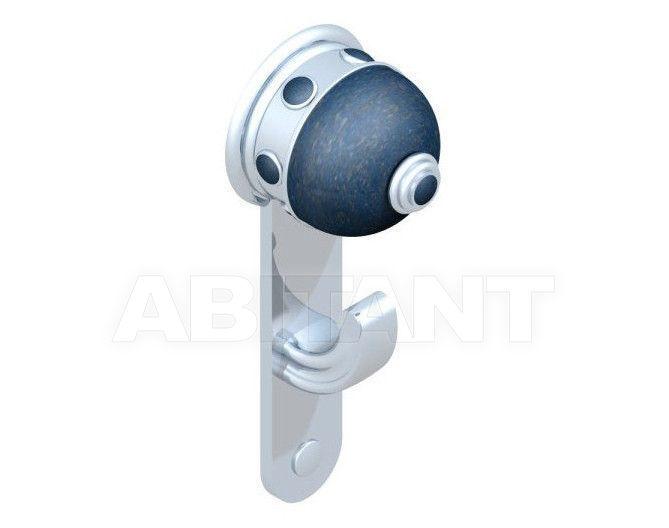 Купить Крючок THG Bathroom A1W.508 Sully Lapis Lazuli