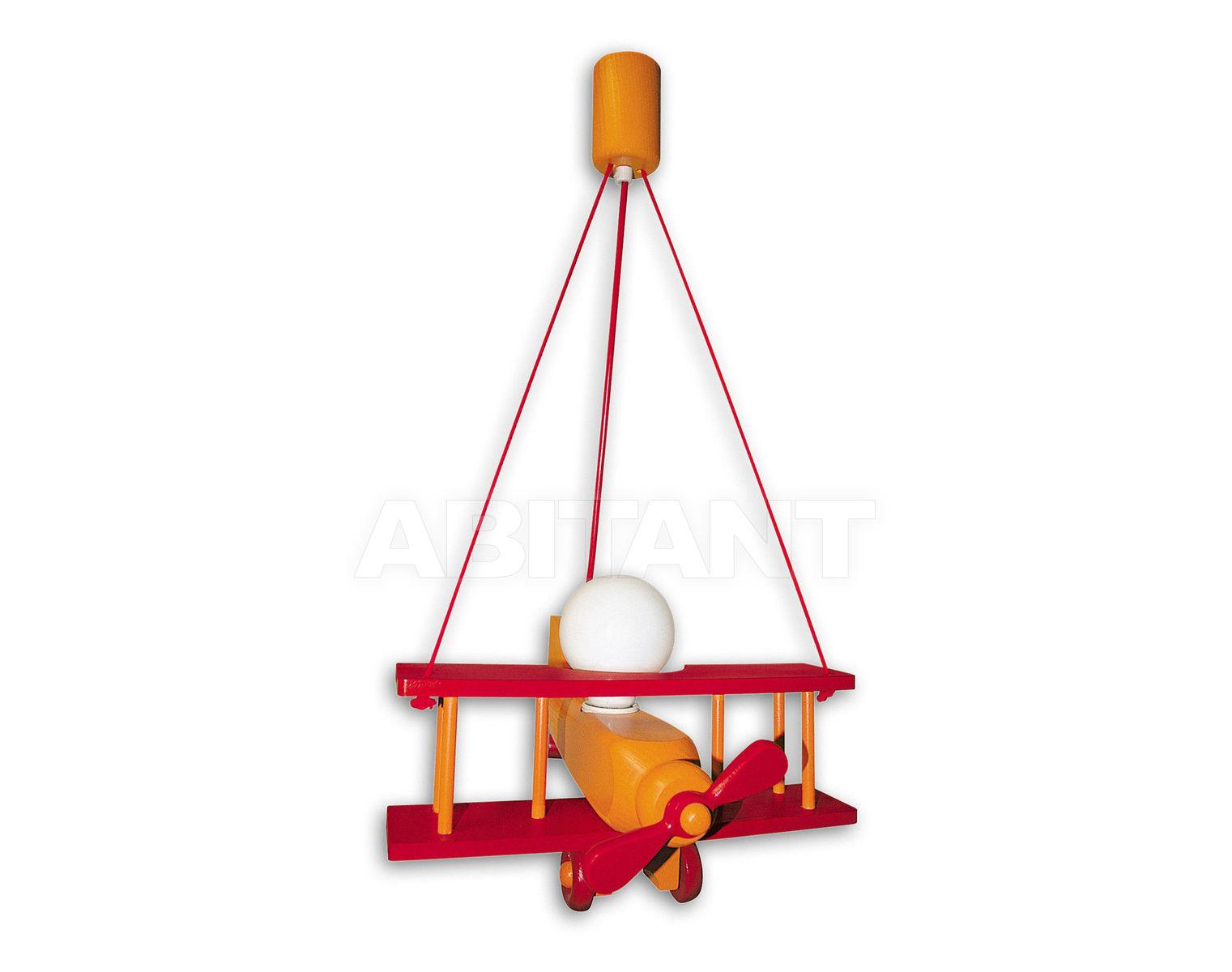 Купить Светильник для детской Waldi Leuchten Lampen Fur Kinder 2012 90109.0