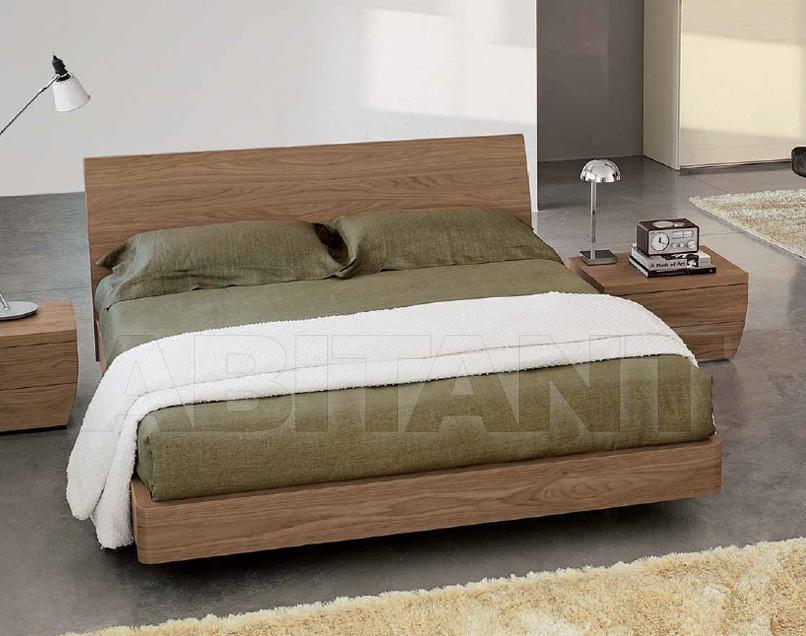 Купить Кровать MD House Gruppi 81B4