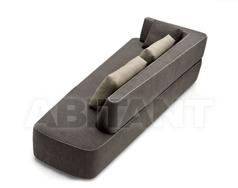 Купить Диван Dema Firenze Dema for you  End piece 290 lh backrest 2 seat 90°