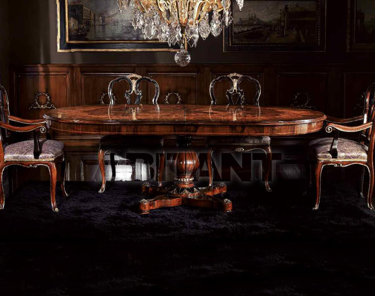 Купить Стол обеденный    Palmobili S.r.l. Italian Princess 797