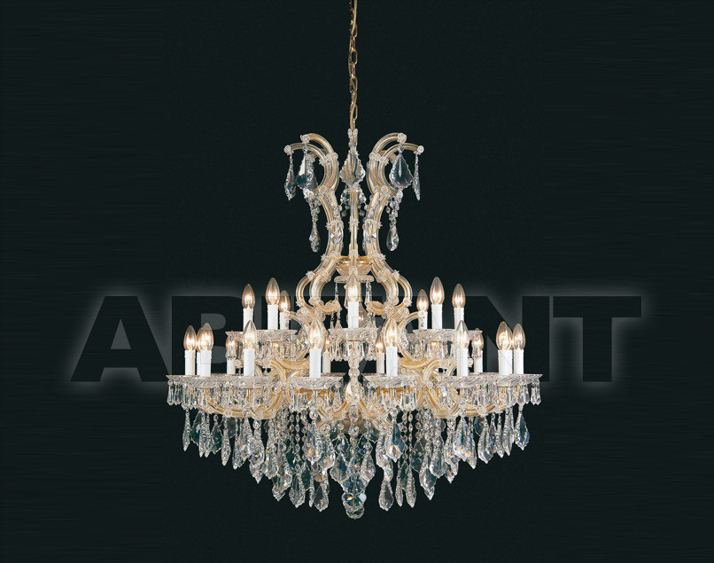 Купить Люстра Arlati s.a.s. di F.Arlati & C. 2013 3101/24+1SS