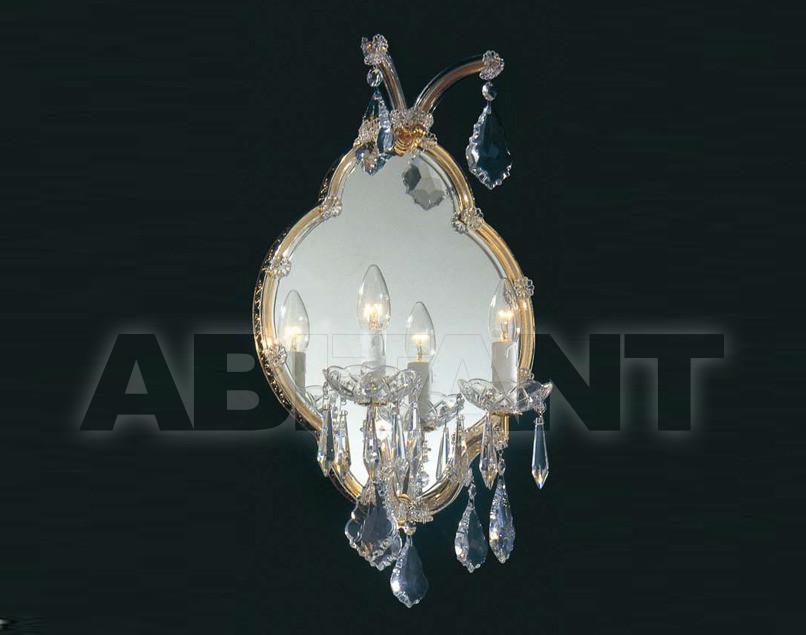 Купить Зеркало настенное Arlati s.a.s. di F.Arlati & C. 2013 3375/2CC