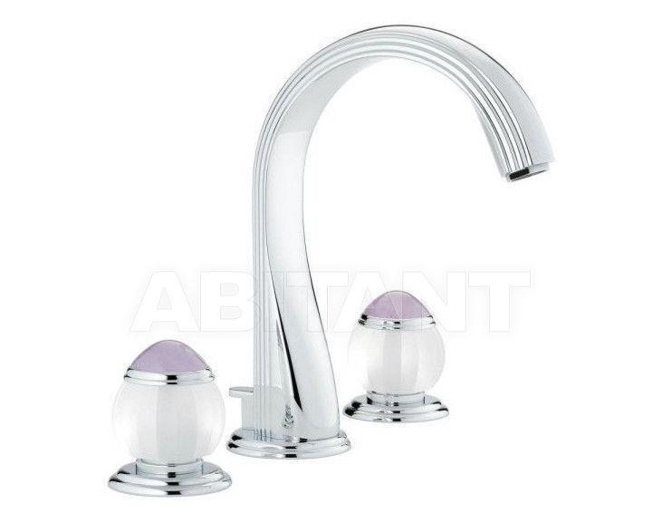 Купить Смеситель для раковины THG Bathroom A8B.151M Vogue Amethyst