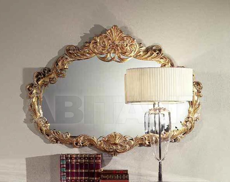 Купить Зеркало настенное    Palmobili S.r.l. Italian Princess 953