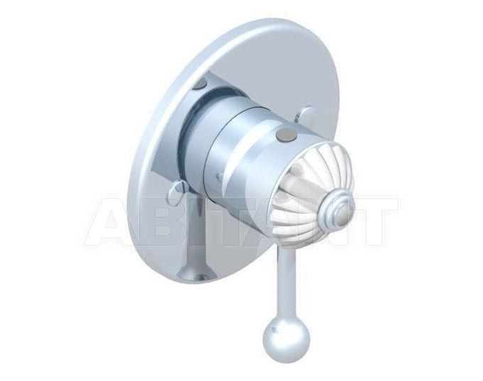 Купить Встраиваемые смесители THG Bathroom A8F.6540 Vogue Rock Crystal