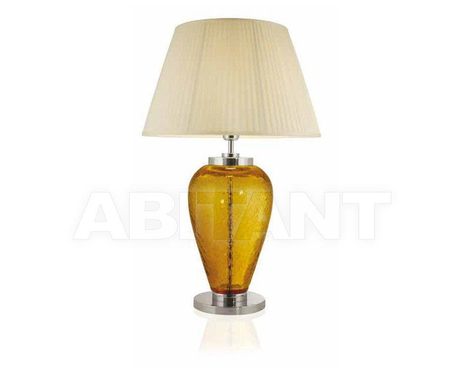 Купить Лампа настольная SòVER Lumis Classic 2303 NIC
