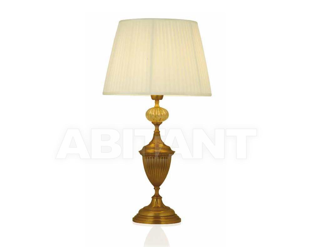 Купить Лампа настольная SòVER Lumis Classic 2302 ANT