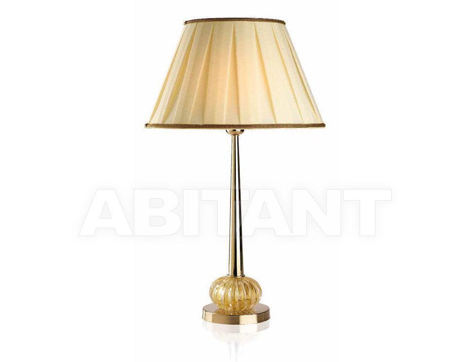 Купить Лампа настольная SòVER Lumis Classic 2308 ORC
