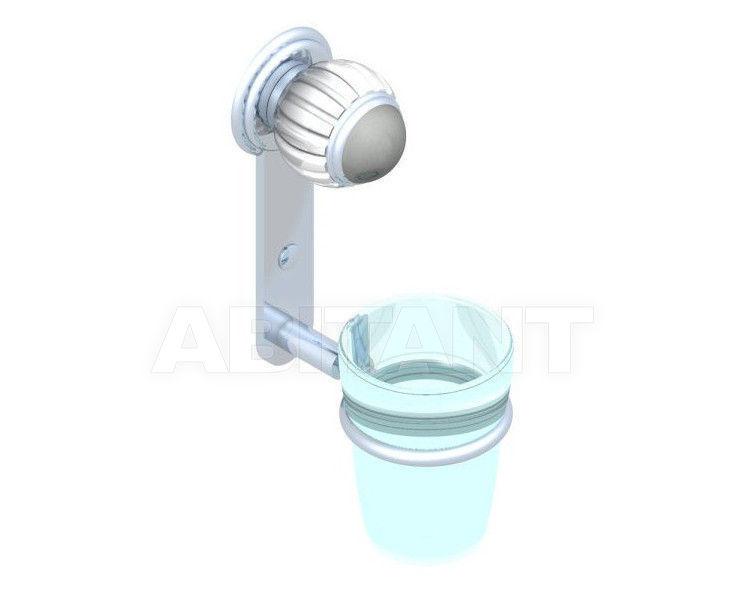 Купить Стаканодержатель THG Bathroom A8F.536 Vogue Rock Crystal