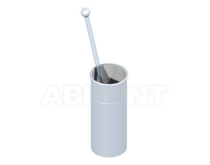 Купить Щетка для туалета THG Bathroom A8F.4700 Vogue Rock Crystal