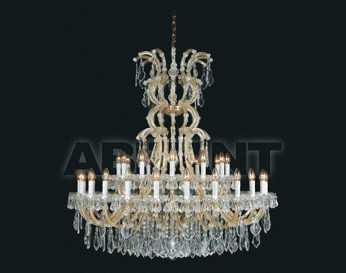 Купить Люстра Arlati s.a.s. di F.Arlati & C. 2013 1580/36CC
