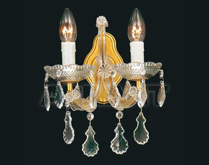 Купить Светильник настенный Arlati s.a.s. di F.Arlati & C. 2013 2810/2HC