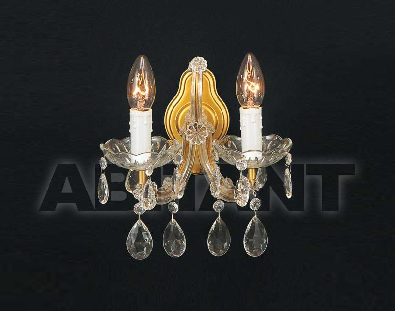 Купить Светильник настенный Arlati s.a.s. di F.Arlati & C. 2013 2809/2HC
