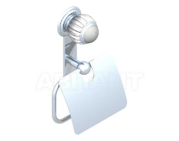 Купить Держатель для туалетной бумаги THG Bathroom A8F.538A Vogue Rock Crystal