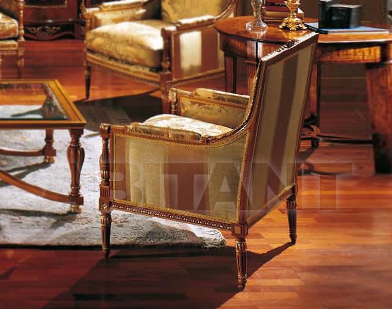 Купить Кресло Armando Rho Elegance A425