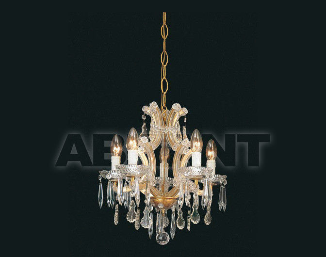 Купить Люстра Arlati s.a.s. di F.Arlati & C. 2013 1536/5HC
