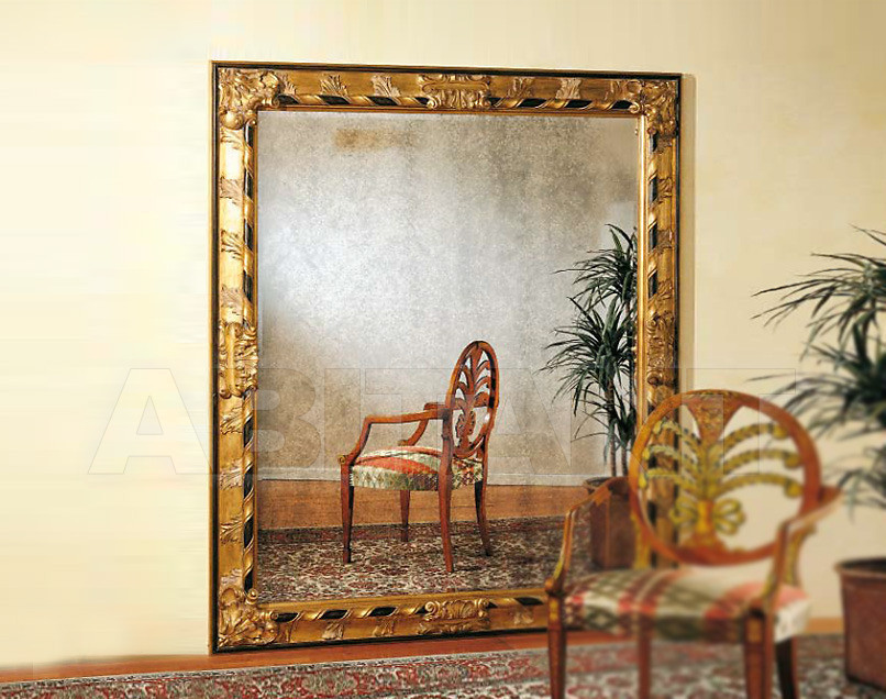 Купить Зеркало напольное Armando Rho Elegance A540