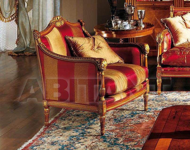 Купить Кресло Armando Rho Elegance A577