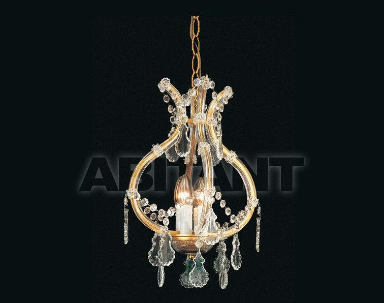 Купить Светильник Arlati s.a.s. di F.Arlati & C. 2013 1618/4HC