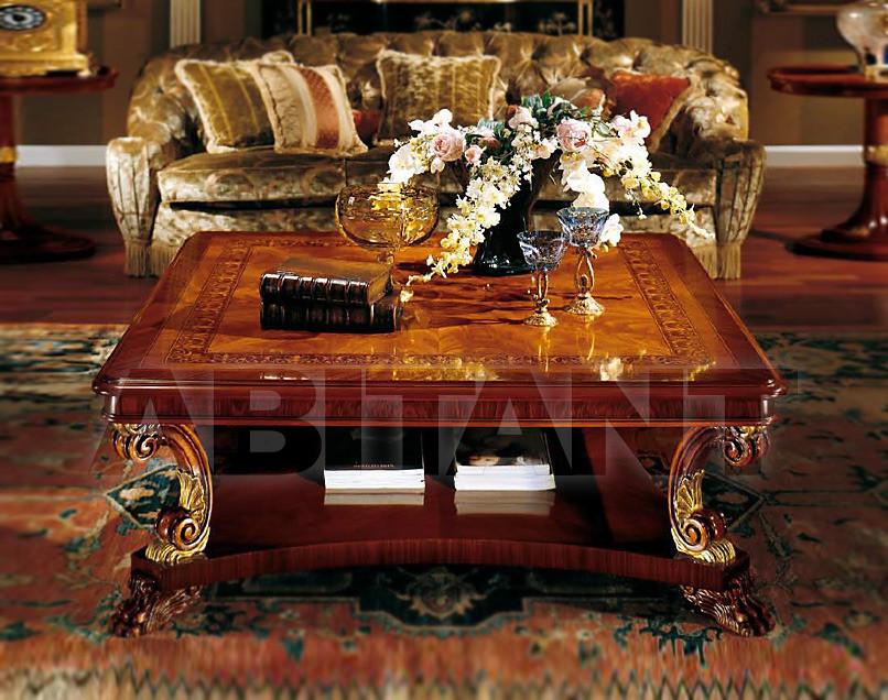 Купить Столик кофейный Armando Rho Elegance A714