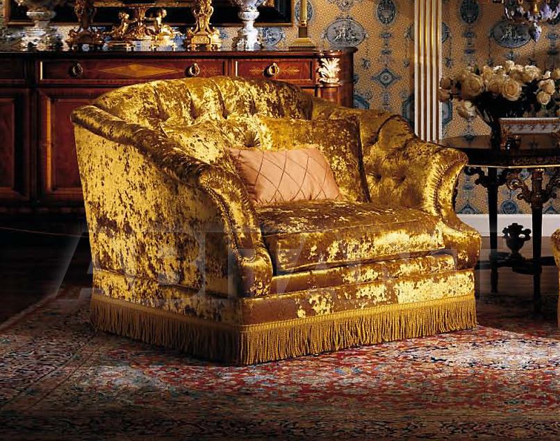 Купить Кресло Armando Rho Elegance C817