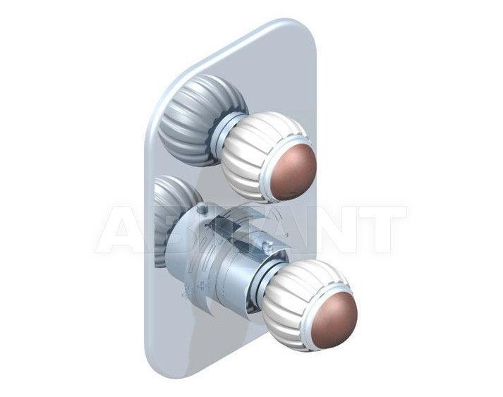 Купить Смеситель термостатический THG Bathroom A8N.5300B Vogue red Jasper