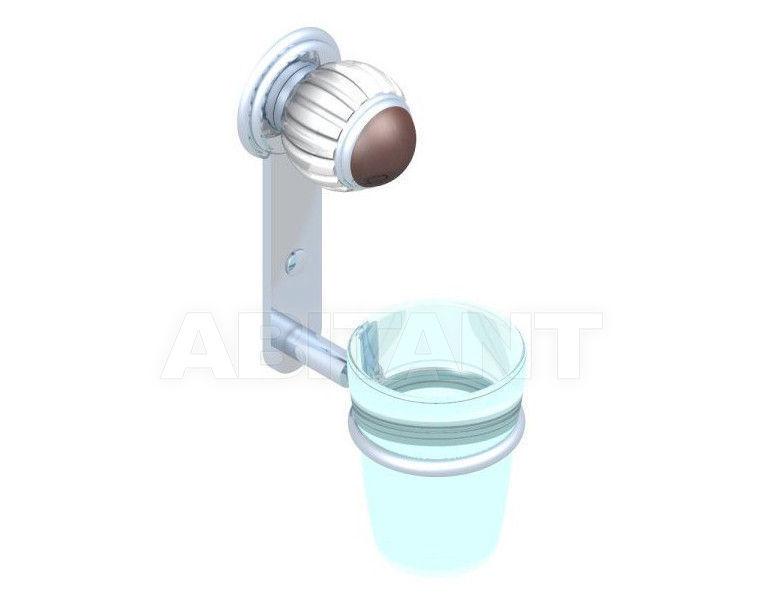Купить Стаканодержатель THG Bathroom A8N.536 Vogue red Jasper