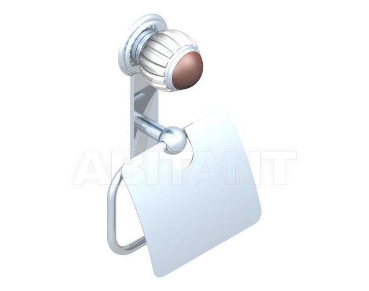 Купить Держатель для туалетной бумаги THG Bathroom A8N.538AC Vogue red Jasper