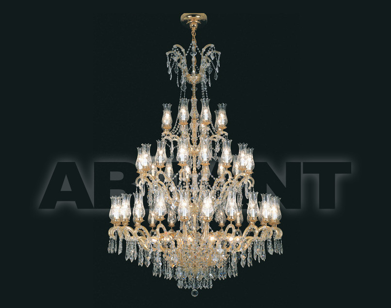 Купить Люстра Arlati s.a.s. di F.Arlati & C. 2013 3115/48+12SS