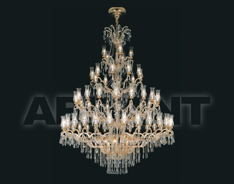 Купить Люстра Arlati s.a.s. di F.Arlati & C. 2013 3299/65+15SS