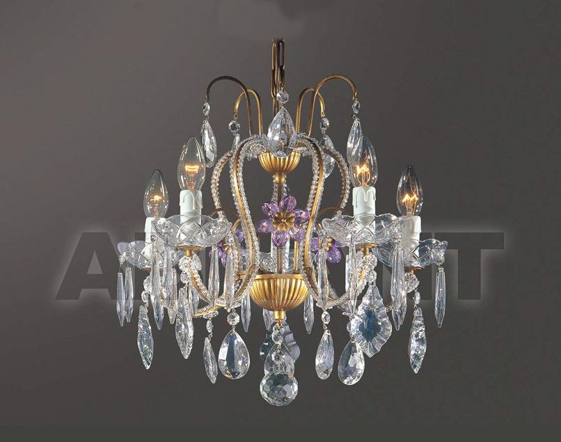 Купить Люстра Arlati s.a.s. di F.Arlati & C. 2013 3363/5HC