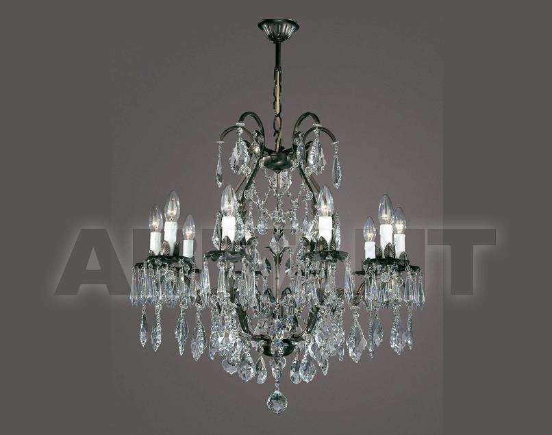 Купить Люстра Arlati s.a.s. di F.Arlati & C. 2013 3035/10CC