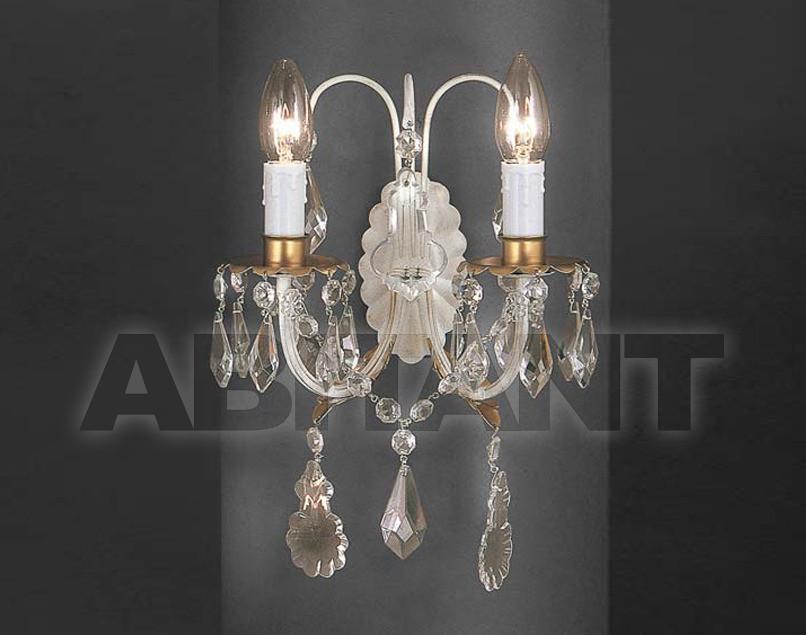 Купить Светильник настенный Arlati s.a.s. di F.Arlati & C. 2013 3033/2HC