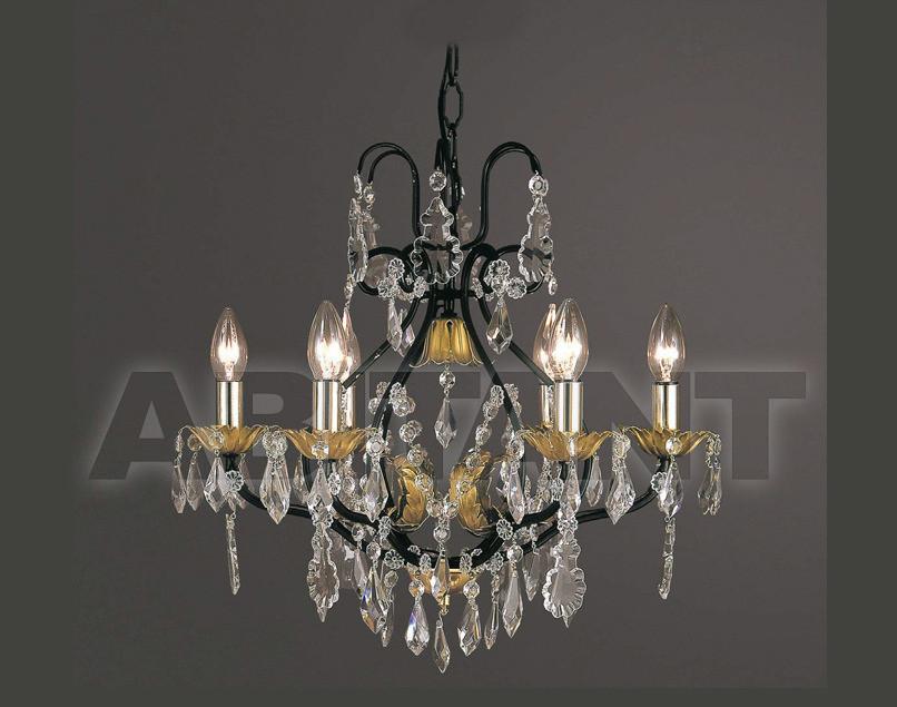 Купить Люстра Arlati s.a.s. di F.Arlati & C. 2013 3030/6CC