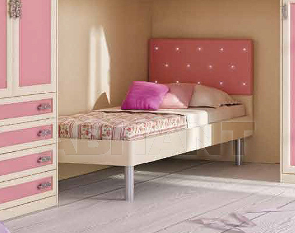 Купить Кровать детская Effedue Mobili Fantasy 5559