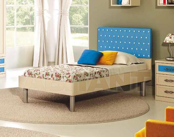 Купить Кровать детская Effedue Mobili Fantasy 5558