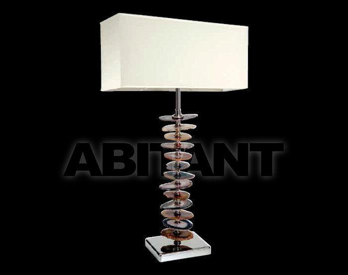 Купить Лампа настольная Selezioni Domus s.r.l. Illuminazione Lighting FL 0139