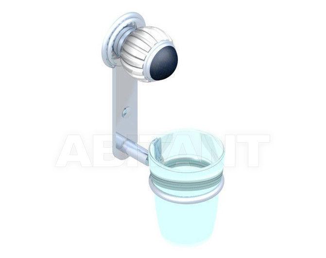 Купить Стаканодержатель THG Bathroom A8S.536 Vogue Lapis Lazuli