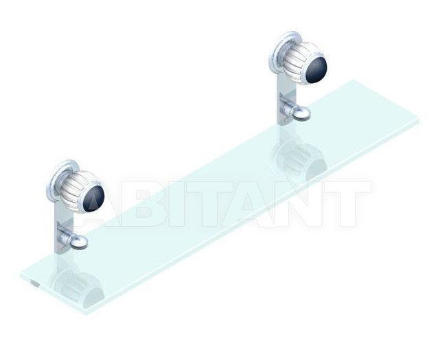 Купить Полка THG Bathroom A8S.564 Vogue Lapis Lazuli