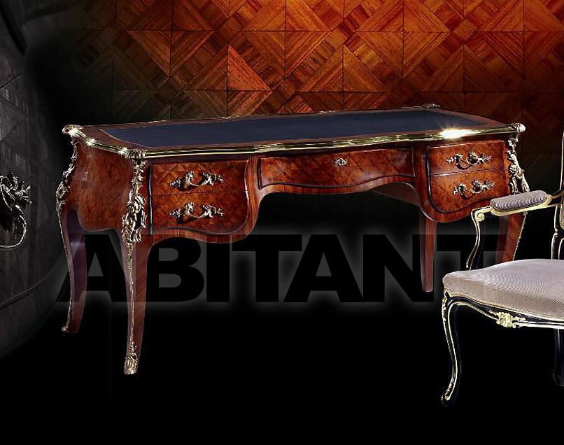 Купить Стол письменный Armando Rho Elegance A957