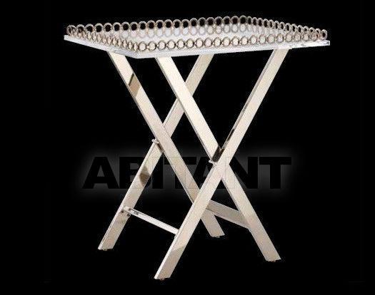 Купить Столик приставной Selezioni Domus s.r.l. Complementi D'arredo FL 0252